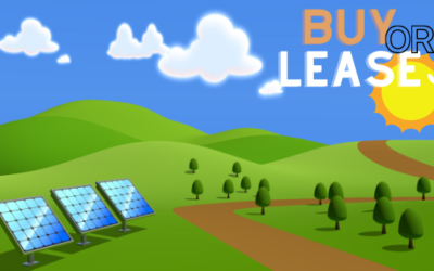The Pros & Cons of Leasing Solar Panels