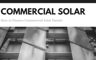 Financing Options for Industrial Solar Panels: Which is Best?