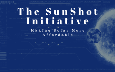 The SunShot Initiative: Making Solar More Affordable