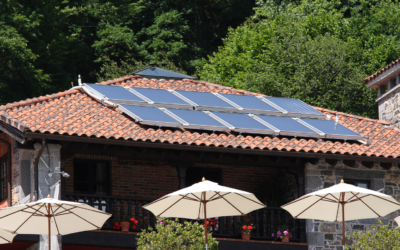 How to Install Solar Panels on Spanish Tile Roofs?