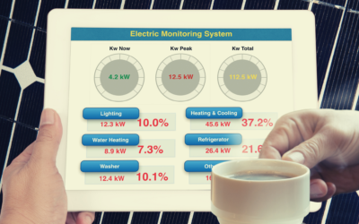 Saving Money on Electricity Using Off-Peak Electricity Hours